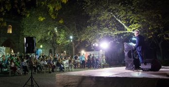 Με επιτυχία ολοκληρώθηκε το 43ο Φεστιβάλ ΚΝΕ-ΟΔΗΓΗΤΗ στη Ρόδο