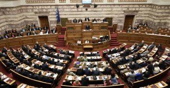 Μόνο το ΚΚΕ κατήγγειλε την τροπολογία για την απεργία