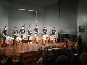μαθητές μουσικού σχολείου Ρόδου