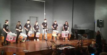 Κοινή Συναυλία των Μουσικών Σχολείων Ρόδου και Βόλου