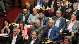 Ερώτηση στη Βουλή από ΚΚΕ