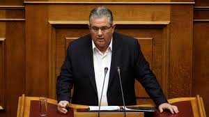 Ο ελληνικός λαός δεν θα επιτρέψει στην κυβέρνηση να τον σύρει σε επικίνδυνους ιμπεριαλιστικούς σχεδιασμούς, επεμβάσεις, πολέμους