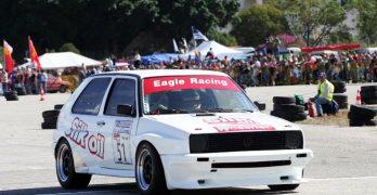 Αναβλήθηκε ο αγώνας του Πανελληνίου Πρωταθλήματος ταχύτητας αυτοκινήτων στα Μαριτσά