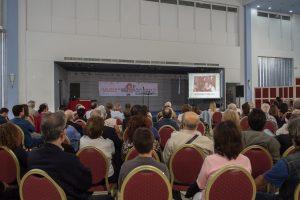 εκδήλωση αφιέρωμα 100χρονα του ΚΚΕ