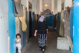 Νέες προσφυγικές ροές