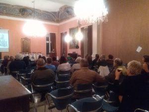 εκδήλωση Τ.Ο. ΚΚΕ Σύρου