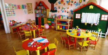 προσχολική αγωγή παιδικός σταθμός