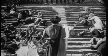 Φεστιβάλ Σοβιετικού Κινηματογράφου από  2 έως 8 Νοεμβρίου στο Παλλάς