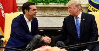 Περηφανεύονται που ξεπέρασαν τη ΝΔ με την εμπλοκή της Ελλάδας σε πιο επικίνδυνους σχεδιασμούς των ΗΠΑ-ΝΑΤΟ