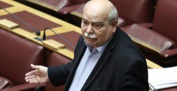 Ο Πρόεδρος της Βουλής εγκαινίασε στη Ρόδο έκθεση για την πορεία της Δωδεκανήσου προς την ενσωμάτωση – Έμεινε μακριά από συναντήσεις με το Λαό