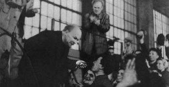 Αύριο η πρώτη μέρα του Φεστιβάλ Σοβιετικού Κινηματογράφου στο σινεμά ΠΑΛΛΑΣ