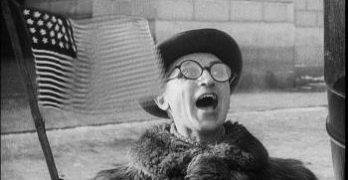 """""""Ο κύριος Ουέστ στη χώρα των Μπολσεβίκων""""  στον κινηματογράφο ΠΑΛΛΑΣ"""