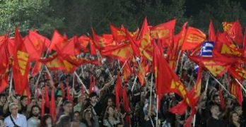 ΚΚΕ:Η κοροϊδία καταρρέει μπροστά στη βαρβαρότητα που καθημερινά ζει ο λαός