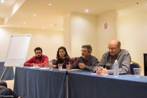 σύσκεψη ροδιακής επιτροπής ειρήνης
