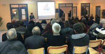 Εκδήλωση της Κομματικής Οργάνωσης Νάξου του ΚΚΕ