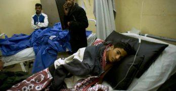 Ανακοίνωση του Γραφείου Τύπου της ΚΕ του ΚΚΕ για τη νέα επίθεση στην Αίγυπτο