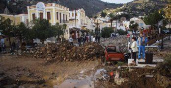 Υπάρχουν ευθύνες για τη τεράστια καταστροφή στη Σύμη