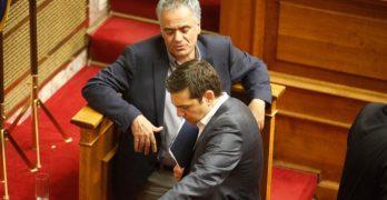 Ο υπουργός Εσωτερικών απαντά ως Πόντιος Πιλάτος για το ΓΕΛ Ζηπαρίου της Κω