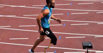 Ο Μιχάλης Σεΐτης, κορυφαίος αθλητής της χρονιάς