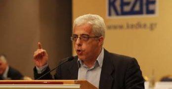 Η παρέμβαση του Ν.Σοφιανού, μέλους του ΠΓ της ΚΕ του ΚΚΕ στο Συνέδριο της ΚΕΔΕ