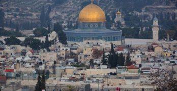 ΕΡΩΤΗΣΗ ΚΚΕ για τη στάση της ελληνικής κυβέρνησης για το Παλαιστινιακό μετά την προκλητική απόφαση των ΗΠΑ