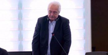 Ευρωβουλή Ζαριανόπουλος