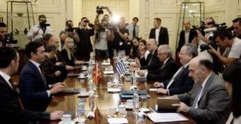 Η ονοματολογία για την ΠΓΔΜ είναι το δέντρο που κρύβει το δάσος