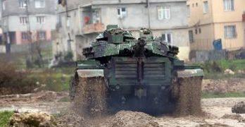 ΣΥΡΙΑ:Η αντιπαράθεση ΗΠΑ – Τουρκίας, αυξάνει επικίνδυνα την ένταση στην περιοχή