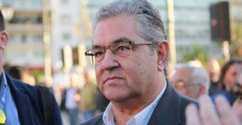 Δ.Κουτσούμπας – Καμιά εμπιστοσύνη στην κυβέρνηση που ματώνει το λαό για τα συμφέροντα της αστικής τάξης (VIDEO)