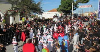 Αμπερνάλλι καρναβάλι εκδηλώσεις
