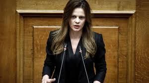 Άφαντη η Υπουργός Εργασίας όταν πρόκειται ν' απαντήσει στη Βουλή σε Επίκαιρες Ερωτήσεις