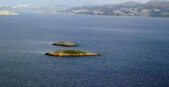 Η Τουρκία δηλώνει ότι «τα Ίμια είναι τουρκικά»