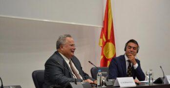 Δρομολογούνται εξελίξεις στο πλαίσιο του ευρωατλαντικού πλαισίου