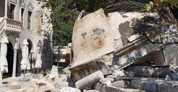 Ερώτηση της Ευρωκοινοβουλευτικής Ομάδας του ΚΚΕ για την πολύμηνη καθυστέρηση στο αίτημα των κατοίκων της Κω για αποζημιώσεις μετά τον καταστροφικό σεισμό.