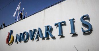 Υπόθεση Novartis: ΣΥΡΙΖΑ-ΝΔ ενδιαφέρονται για τις εντυπώσεις και συμφωνούν στην εμπορευματοποίηση του φαρμάκου