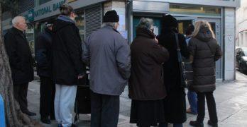 Στη φτώχεια καταδικάζονται όλο και περισσότεροι συνταξιούχοι