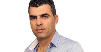 Σημαντικά ζητήματα ανέδειξε ο δημοτικός σύμβουλος Τάκης Πότσος στο Δημοτικό Συμβούλιο