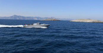 Εμβολισμός σκάφους του Λιμενικού από Τουρκική Ακταιωρό στα Ιμια