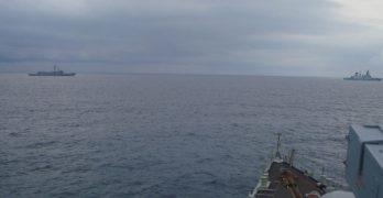 Δημόσια επιστολή ναυτών από τις φρεγάτες «Κουντουριώτης» και «Σαλαμίς»