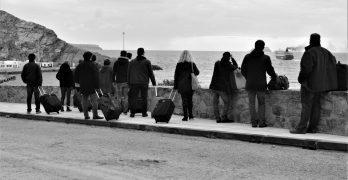 Στάση εργασίας 2 Μαρτίου ανακοίνωσε η ΕΛΜΕ Θήρας για συμμετοχή των εκπαιδευτικών στην κινητοποίηση