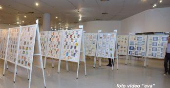 Μέχρι τις 25 Μαρτίου η Πανελλήνια Φιλοτελική Έκθεση στο Νεστορίδειο