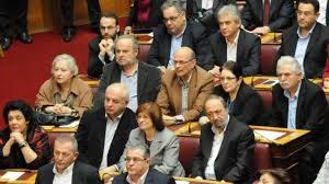 Ερώτηση στη Βουλή βουλευτές του ΚΚΕ