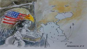γεράκια του ΝΑΤΟ