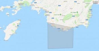 Η Άγκυρα δεσμεύει το Καστελόριζο για στρατιωτική άσκηση