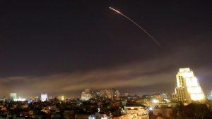 Συρία επίθεση
