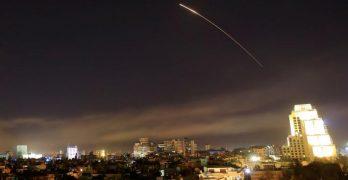 Η Τουρκία χαρακτηρίζει την επιδρομή στη Συρία «Αρμόζουσα απάντηση»