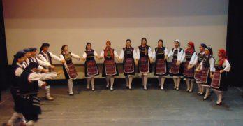 Αμπερνάλλι χορευτικό