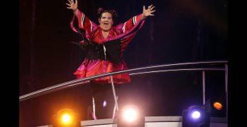 Η Eurovision…… ως προκάλυμμα