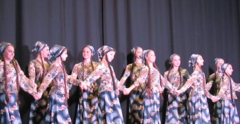 Η 9η Γιορτή Παραδοσιακών Χορών στις 2 και 3 Ιουνίου