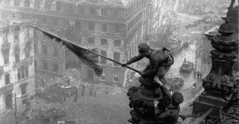 Ανακοίνωση του ΚΚΕ για τα 73 χρόνια από την Μεγάλη Αντιφασιστική Νίκη των Λαών
